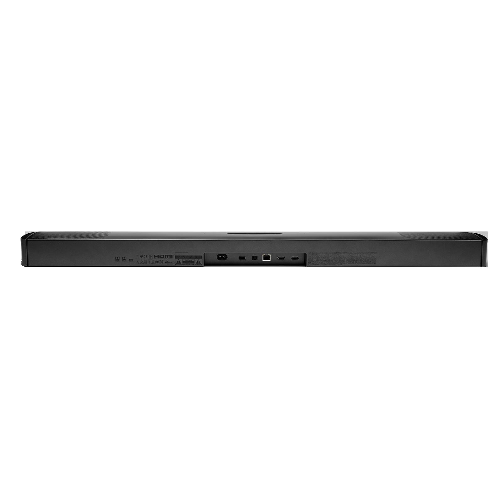 JBL BAR 9.1 True Wireless Surround with Dolby Atmos® - Black - Back