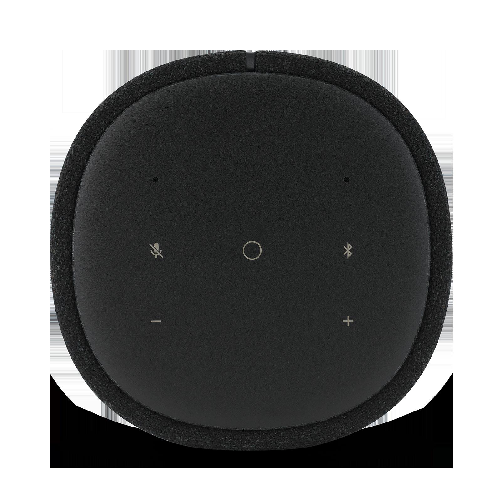 Harman Kardon Citation One MKII - Black - All-in-one smart speaker with room-filling sound - Detailshot 3