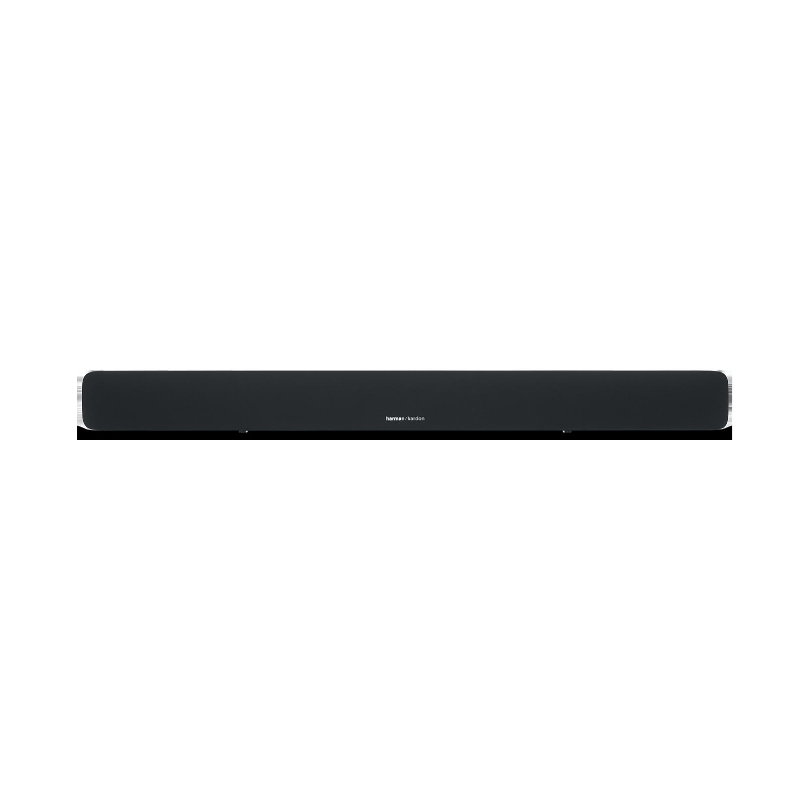HK SB20 - Black - Advanced soundbar with Bluetooth and powerful wireless subwoofer - Detailshot 4