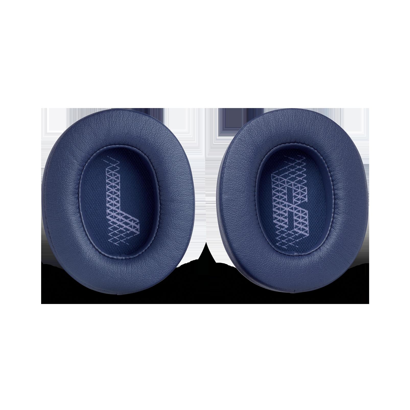 JBL Ear pads for Live 500 - Blue - Ear pads (L+R) - Hero