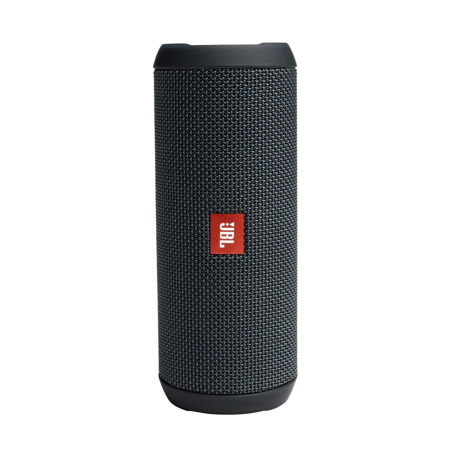 JBL Flip Essential - Gun Metal - Portable Bluetooth® speaker - Hero