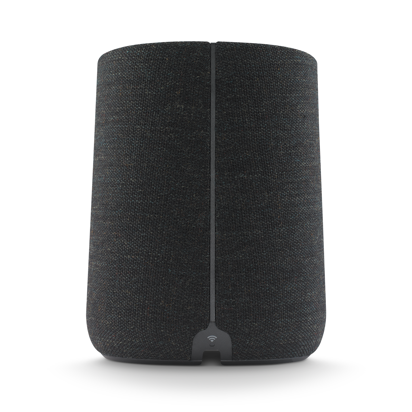 Harman Kardon Citation One MKII - Black - All-in-one smart speaker with room-filling sound - Back