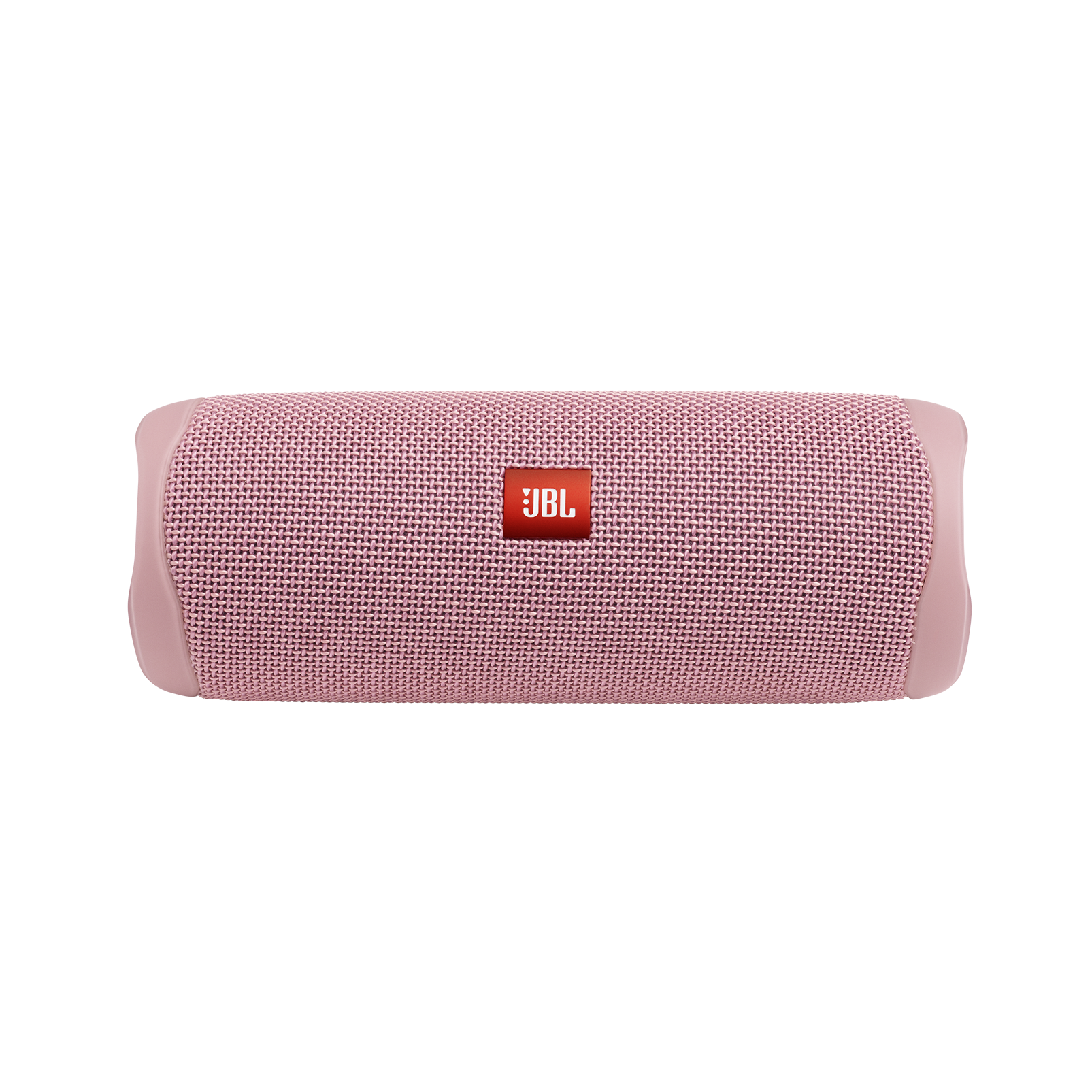 JBL FLIP 5 - Pink - Portable Waterproof Speaker - Front