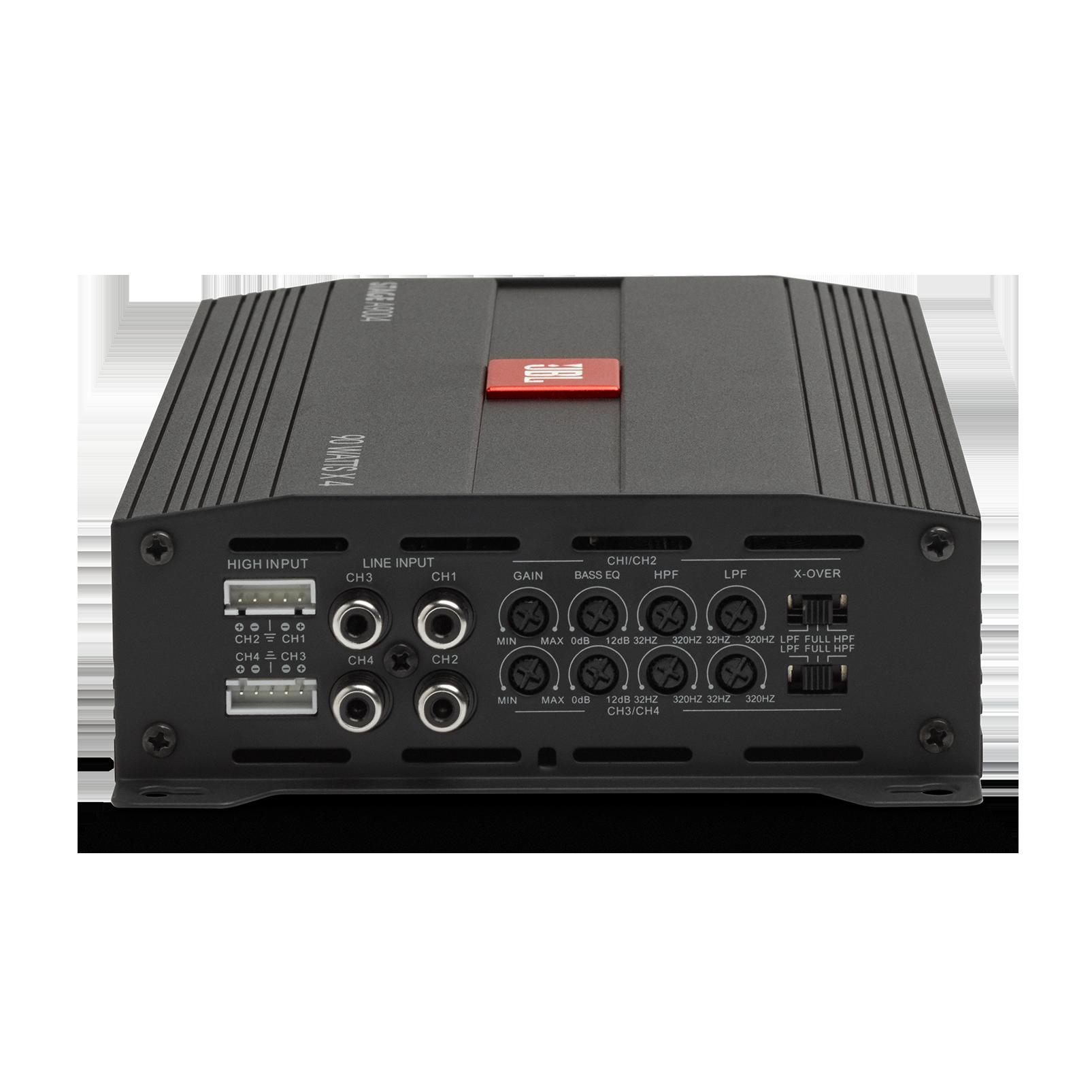 JBL Stage Amplifier A9004
