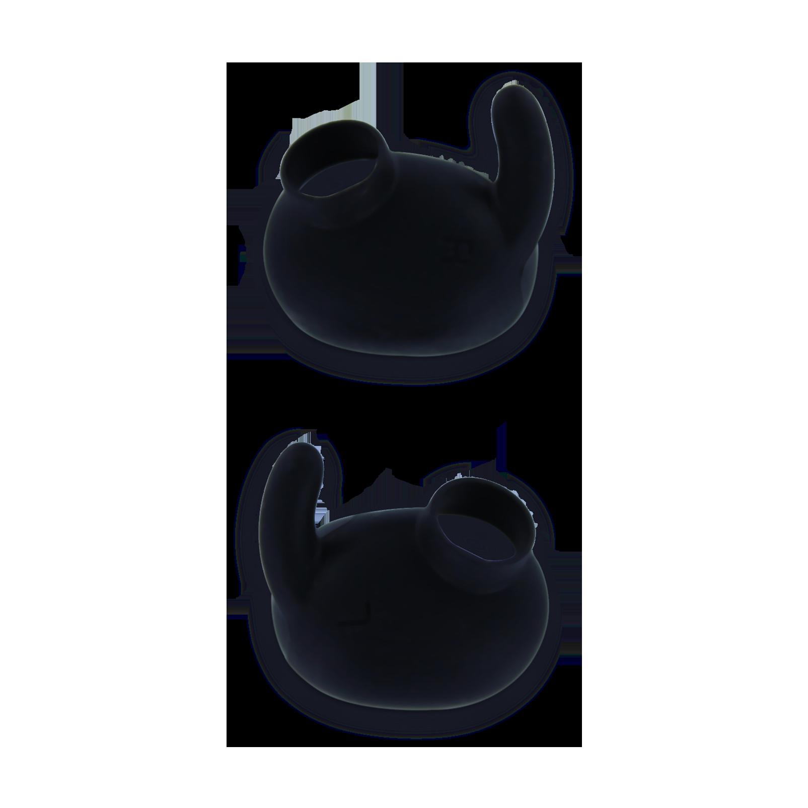 Ear hook set for V110BT - Blue - Ear hooks S (L+R) - Hero