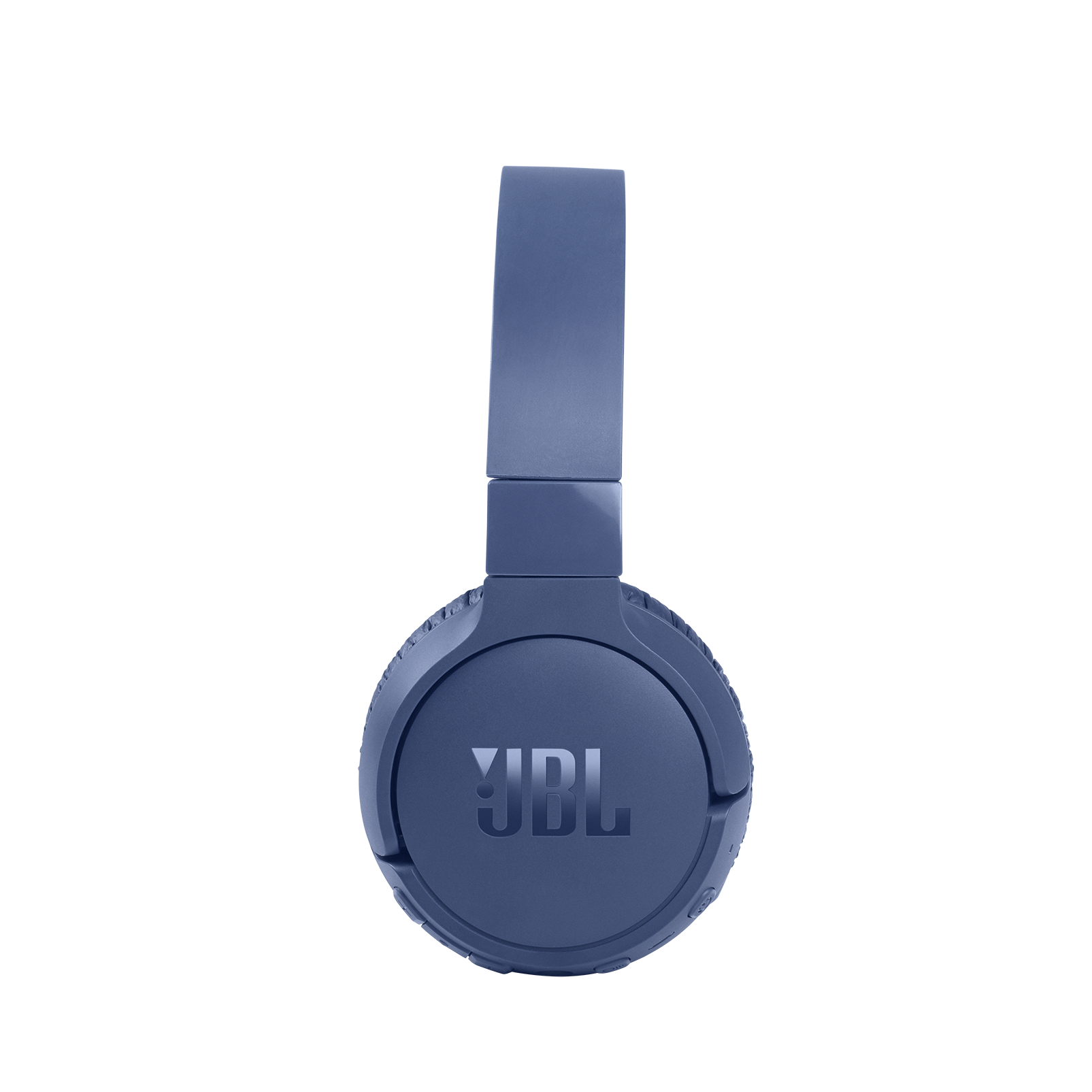 JBL Tune 660NC - Blue - Wireless, on-ear, active noise-cancelling headphones. - Detailshot 1