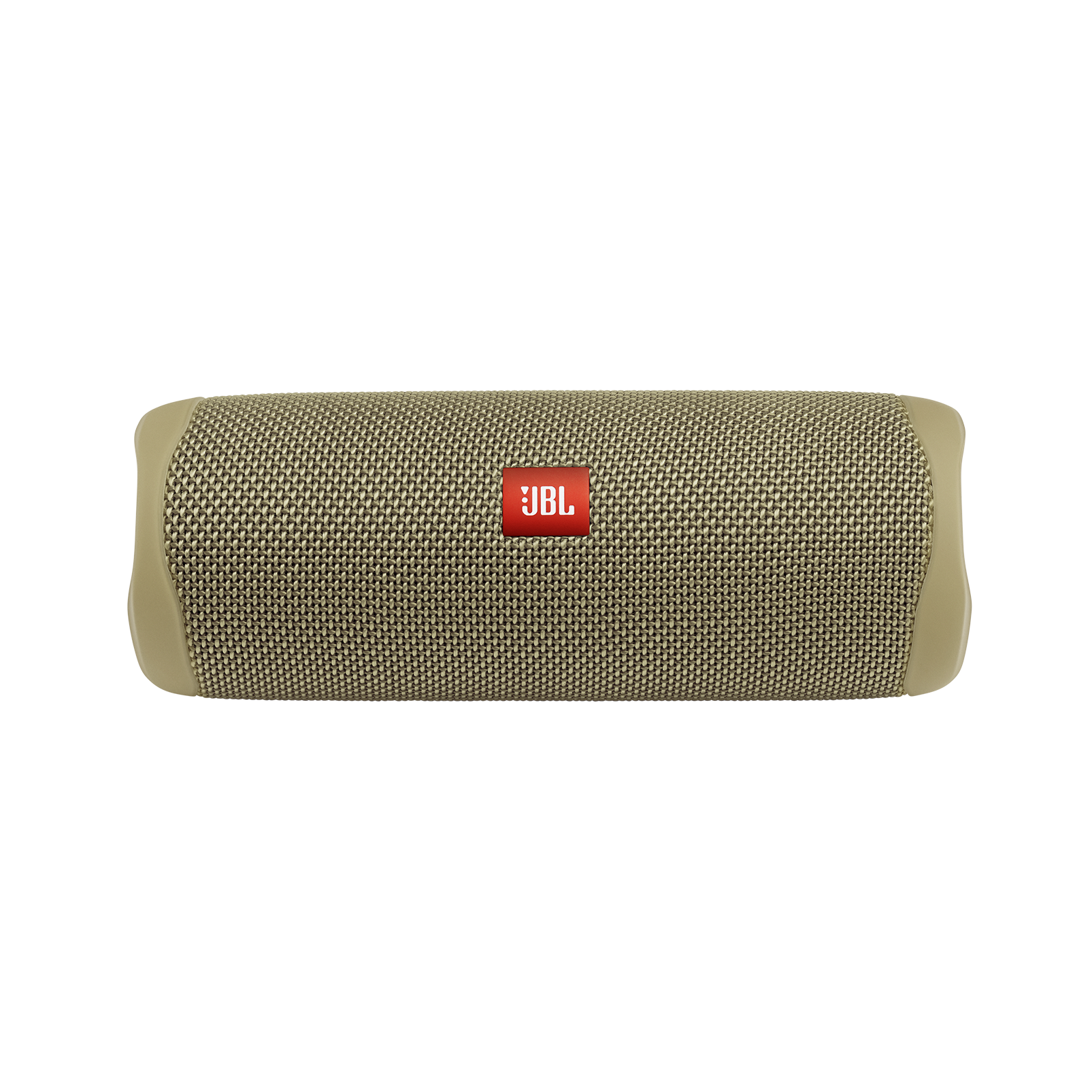 JBL FLIP 5 - Sand - Portable Waterproof Speaker - Front