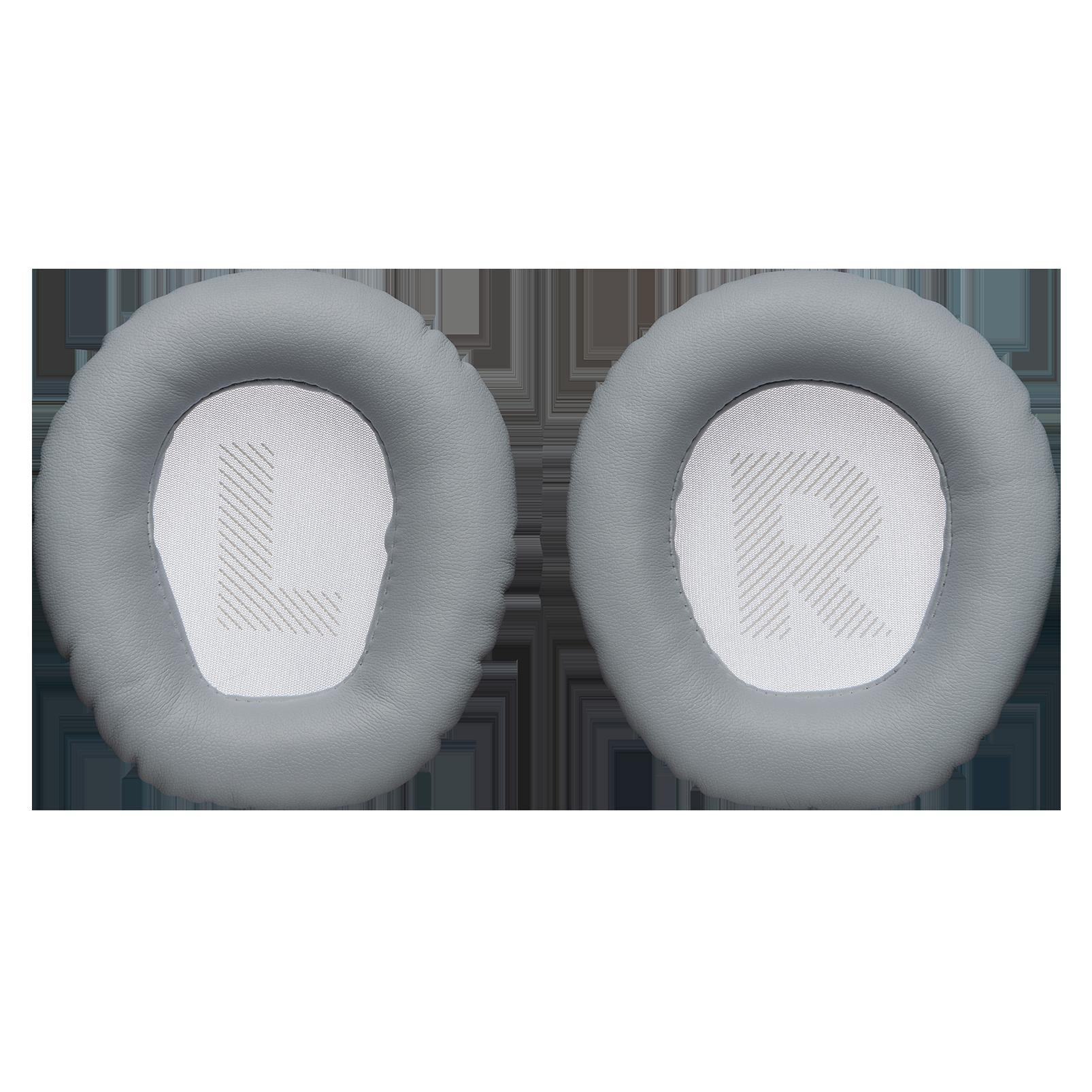 JBL Ear pads for Quantum 100 - White - Ear Pads (L+R) - Hero