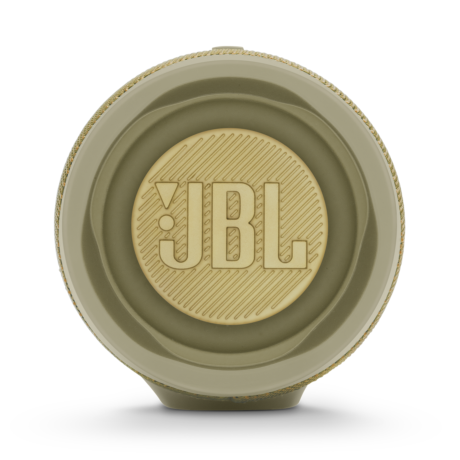 JBL Charge 4 - Sand - Portable Bluetooth speaker - Detailshot 2