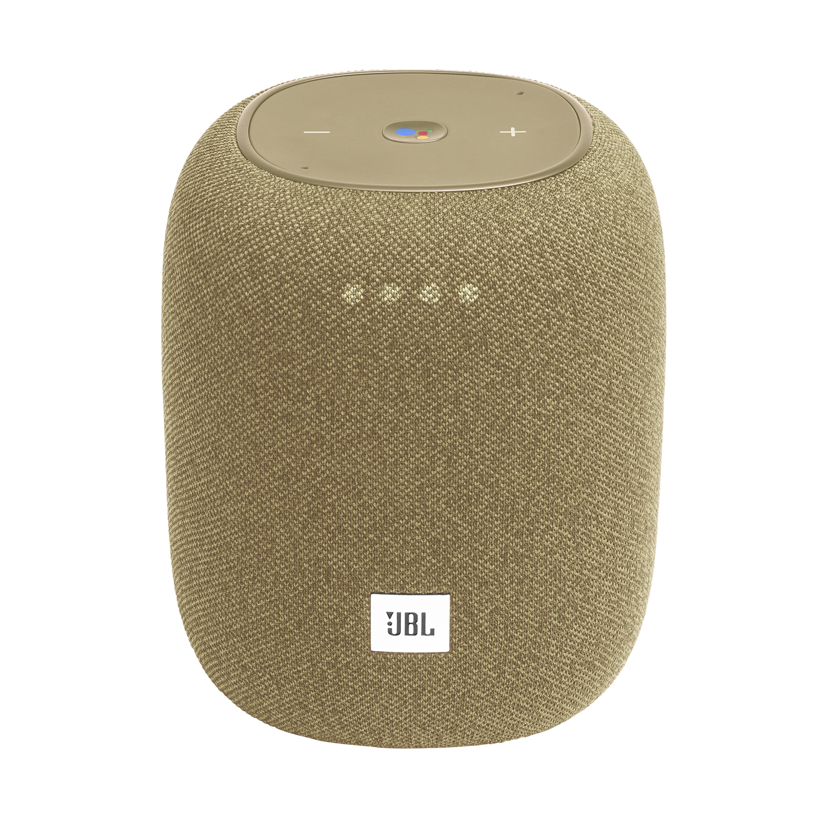 JBL Link Music - Straw - Wi-Fi speaker - Hero