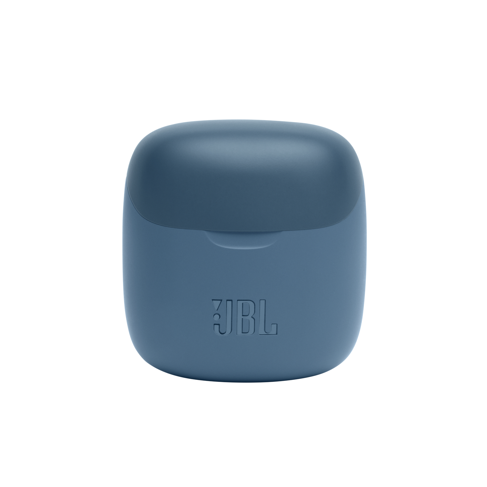 JBL Tune 225TWS - Blue - True wireless earbud headphones - Detailshot 5